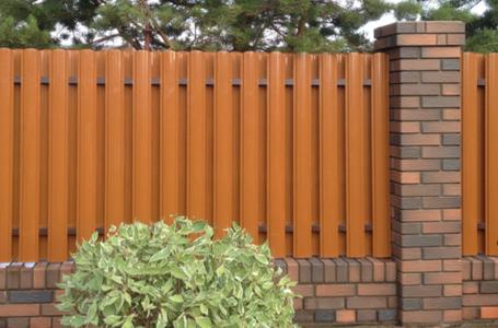 Как установить забор между домами, и не нарушить закон