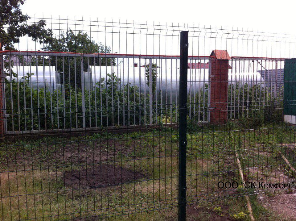 Забор 3 д Лепсе